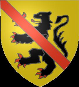 Blason Namur