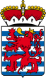 Blason de la province de Luxembourg