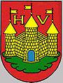 Blason ville de Huy