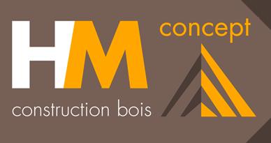 HM Concept : l'entrepreneur en construction bois à Arlon