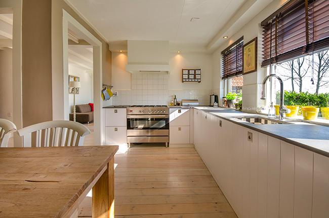 Maison avec ossature en bois en Belgique