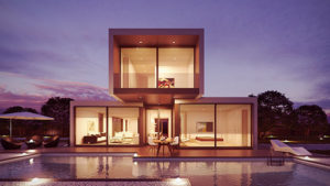 Maison en bois isolation