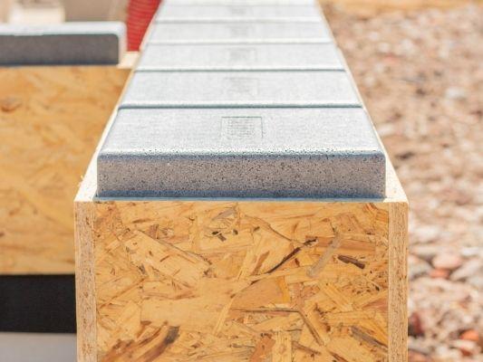 Construire son ossature bois avec des matériaux 100% belges : le projet Gablok